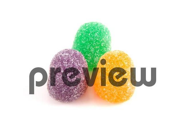 Pay for Candies Stock Photo - Royalty Free Image
