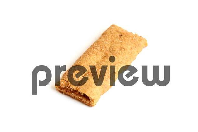 Pay for Cereal Bar Stock Photo - Royalty Free Image