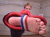Thumbnail Ellen Kickboxing 2