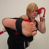 Thumbnail Hollie Kickboxing