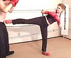 Thumbnail Rose Kickboxing One
