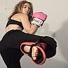 Tara Kickboxing