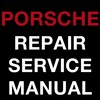Thumbnail PORSCHE  BOXSTER 987 2005-2008FACTORY REPAIR SERVICE MANUAL