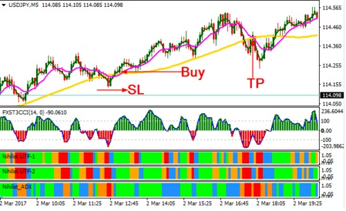 Pay for Download Momentum Fast Trading Forex Trading System For Mt4