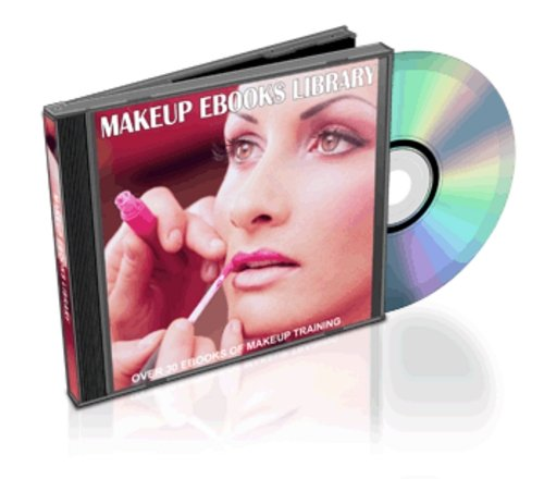 Pay for Makeup Training E-book Course