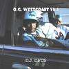 Thumbnail OG Westcoast  vl.1 Music mix