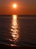 Thumbnail Romantischer Sonnenuntergang an der Nordsee
