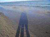 Thumbnail Liebende am Strand