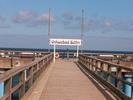 Thumbnail Seebrücke Sellin Bootanlegestelle