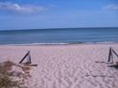 Thumbnail Weg zum einsamen Strand