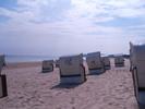 Thumbnail Strandkörbe an der Ostsee