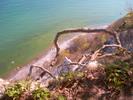 Thumbnail Blick vom Kreidefelsen