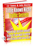 Thumbnail Little Known Niche Traffic Secrets