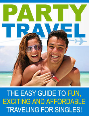 Pay for Party Travel For Singles