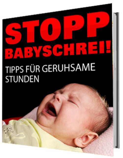 Pay for STOPP BABYSCHREI!
