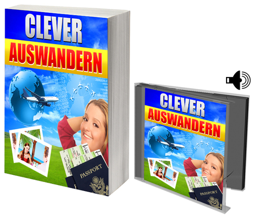 Pay for Clever  auswandern