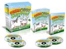 Thumbnail Cash Cow System - Website Template (MRR)