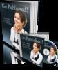 Thumbnail Get Published Audio eBook MRR + Bonuses