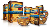 Thumbnail Public Domain Treasures Video Course MRR + Bonuses