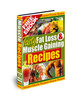 Thumbnail Tasty Fat Loss and Muscle Gaining Recipes