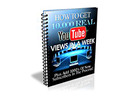 Thumbnail How to Get 10,000 Real YouTube Views in a Week
