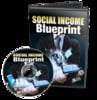 Thumbnail Social Income Blueprint