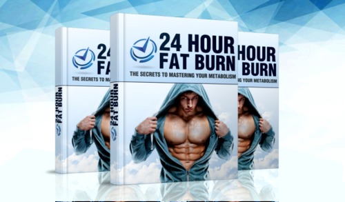 Pay for 24 Hour Fat Burn