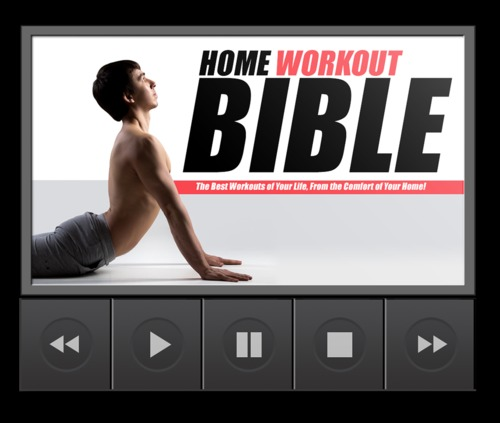 Pay for Home Workout Bible Advanced