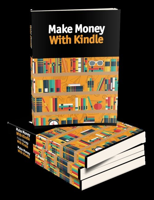 Pay for Make Money With Kindle