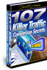Thumbnail 107 Killer Traffic Conversion Secrets