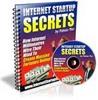 Thumbnail Internet Start Up Secrets
