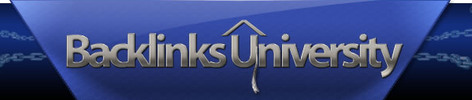 Thumbnail The Backlink University