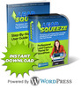 Thumbnail Lead Squeeze Theme - Squeeze Page WordPress Theme