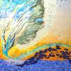 Thumbnail Original Abstract Digital Painting Art