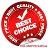 Thumbnail Yamaha DT 125 R 1995 Full Service Repair Manual