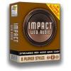 Thumbnail Impact Web Audio Audioplayer für Webseiten Master Reseller