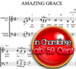 Thumbnail Amazing grace - Sheet Music