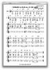 Thumbnail I surrender all for mixed choir - Sheet Music