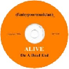 Thumbnail Alive On A Dead End - 5 Tracks From CD