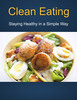 Thumbnail Clean Eating Report