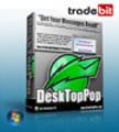 Thumbnail Desktop Pop con Derechos de Venta Maestros y Página de Venta