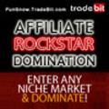 Thumbnail Affiliate Rockstar Domination eBook+Videos+Sales Page M R R