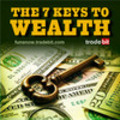 Thumbnail The 7 Keys To Wealth. Launch Yourself Toward Riches and Prosperity!