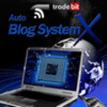Thumbnail Auto Blog System X. Full Version With 6 Coaching Videos Included!