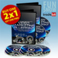 Thumbnail Video Marketing Blueprint with Master Resell Rights + Bonus