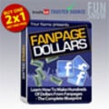 Thumbnail Fanpage Dollars FULL Ebook And Videos - Facebook Marketing