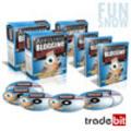 Thumbnail Affiliate Blogging Secrets. Download now and get Master Resale Rights Plus Bonus