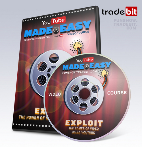 Pay for YouTube Made Easy - Video Course with Private Label Rights