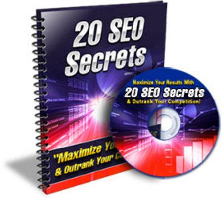 Pay for SEO secrets