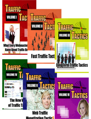 Pay for Traffic Tactics